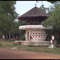 Royal Pavilion, Sukuma Museum